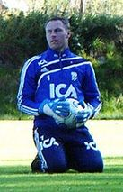 Kim Christensen (footballer born 1979)