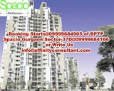 BPTP Park Serene New Property Gurgaon Booking Open