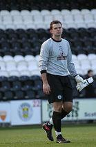 Mark Howard (footballer born September 1986)