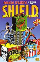Scorpio (comics)