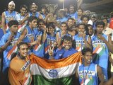 HOCKEY WORLD CUP 2010