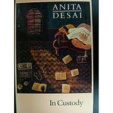 In Custody (novel)