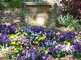 University of North Carolina at Charlotte Botanical Gardens
