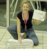Britney Gallivan