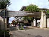 studio babelsberg
