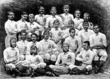 History of the England national rugby union team