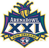 ArenaBowl XXI