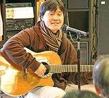 Toshi (musician)