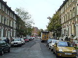St Agnes Place