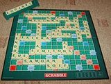 Francophone Scrabble