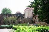 Hauz Khas Complex