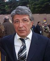 Enrique Cerezo