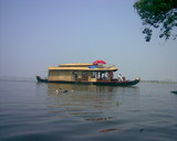 Alleppey stay