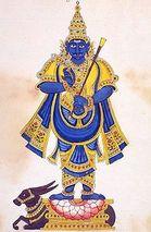 Yama (Hinduism)