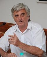 Claude Arpi