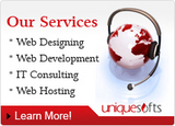 Web design India