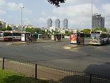 Tel Aviv 2000 Terminal