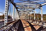 Bridgeport Bridge (Ohio River)