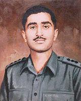 Gurbachan Singh Salaria