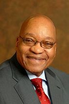 Jacob Zuma rape trial