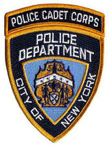 New York City Police Department Cadet Corps
