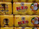 KEO (beer)