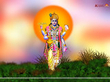 LORD KRISHNA