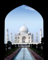 India Famous Tourist Attractions