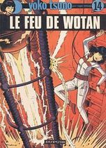 Le Feu de Wotan