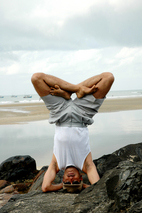 Yoga with Prasad