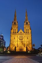 College Street, Sydney