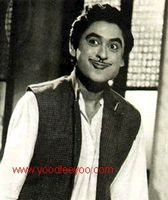 Kishore Kumar