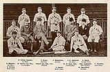 Derby County Baseball Club
