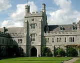 Queen's University of Ireland