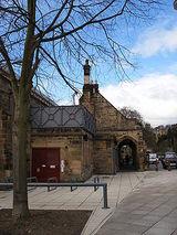 Richmond railway station (North Yorkshire)