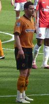 Matt Jarvis