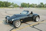 Panoz Roadster