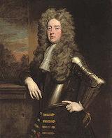 Edward Lee, 1st Earl of Lichfield