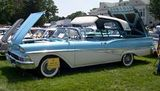 Ford Fairlane 500 Skyliner