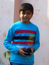 SHIVAM GANGAL