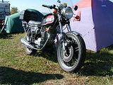 bsa motorcycles