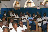 Education in the Democratic Republic of the Congo