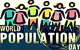 world population day - World Population Day