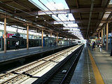 kanagawa station  kanagawa  - Yamato Station (Kanagawa)