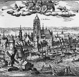 History of Frankfurt am Main