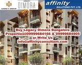 Legacy Dimora Jakkur Plantation
