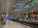 Frankfurt Airport long-distance station