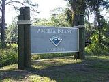 Amelia Island State Park