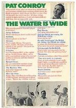 the water is wide  book  - The Water Is Wide (book)