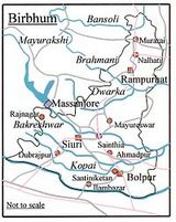 Birbhum district